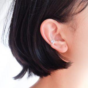 twig-earcuff